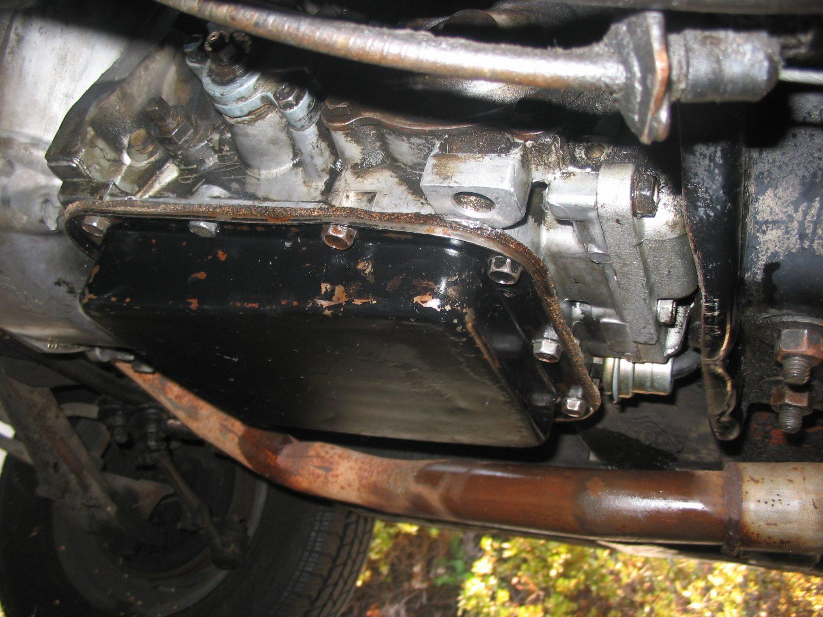 How Long Do Subarus Last >> Causes and Fixes for Transmission Leaks - CAR FROM JAPAN