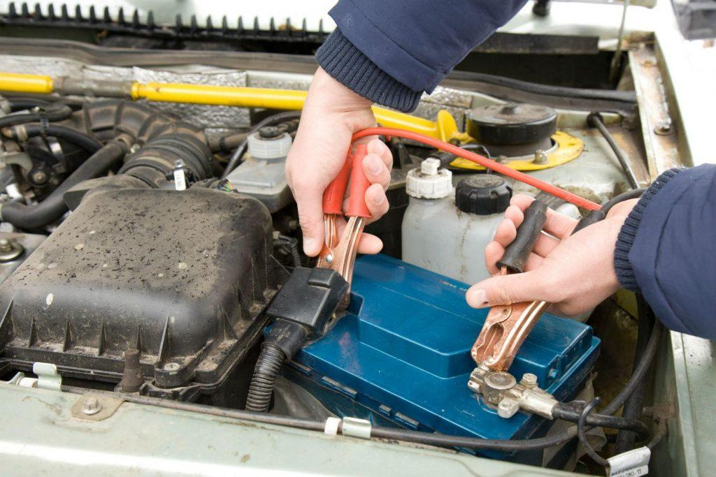 How Long does it Take to Charge a DEAD Car Battery | CAR