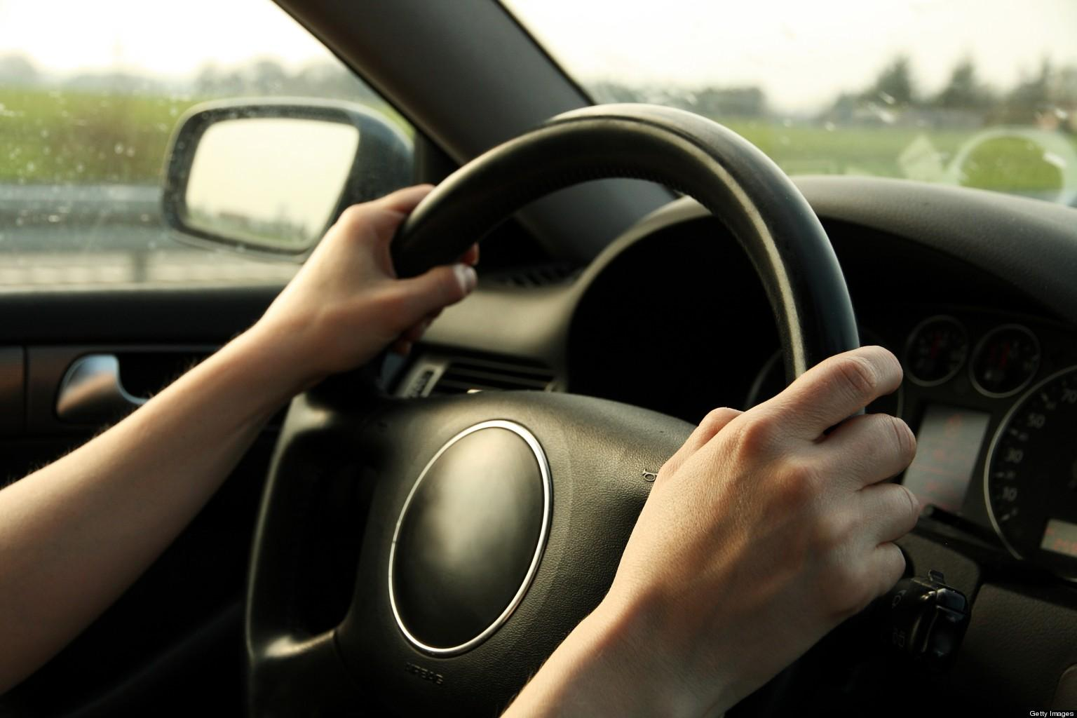 Steering Wheel Shakes While Driving >> Causes Of Steering Wheel Shakes At High Speeds And Low Speeds