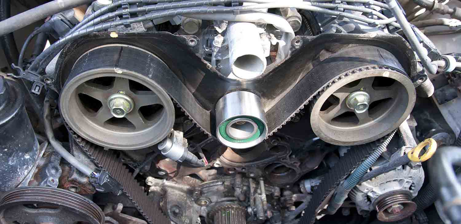 Car Shakes When Idle Why Does It Happens From Japan Gmc Timing Belt Can Also Because Of This Part