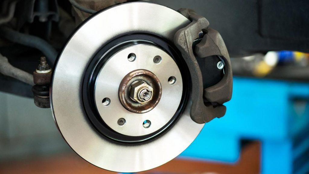 4 Common Causes Of Brake Pedal Vibration And Ways To Fix