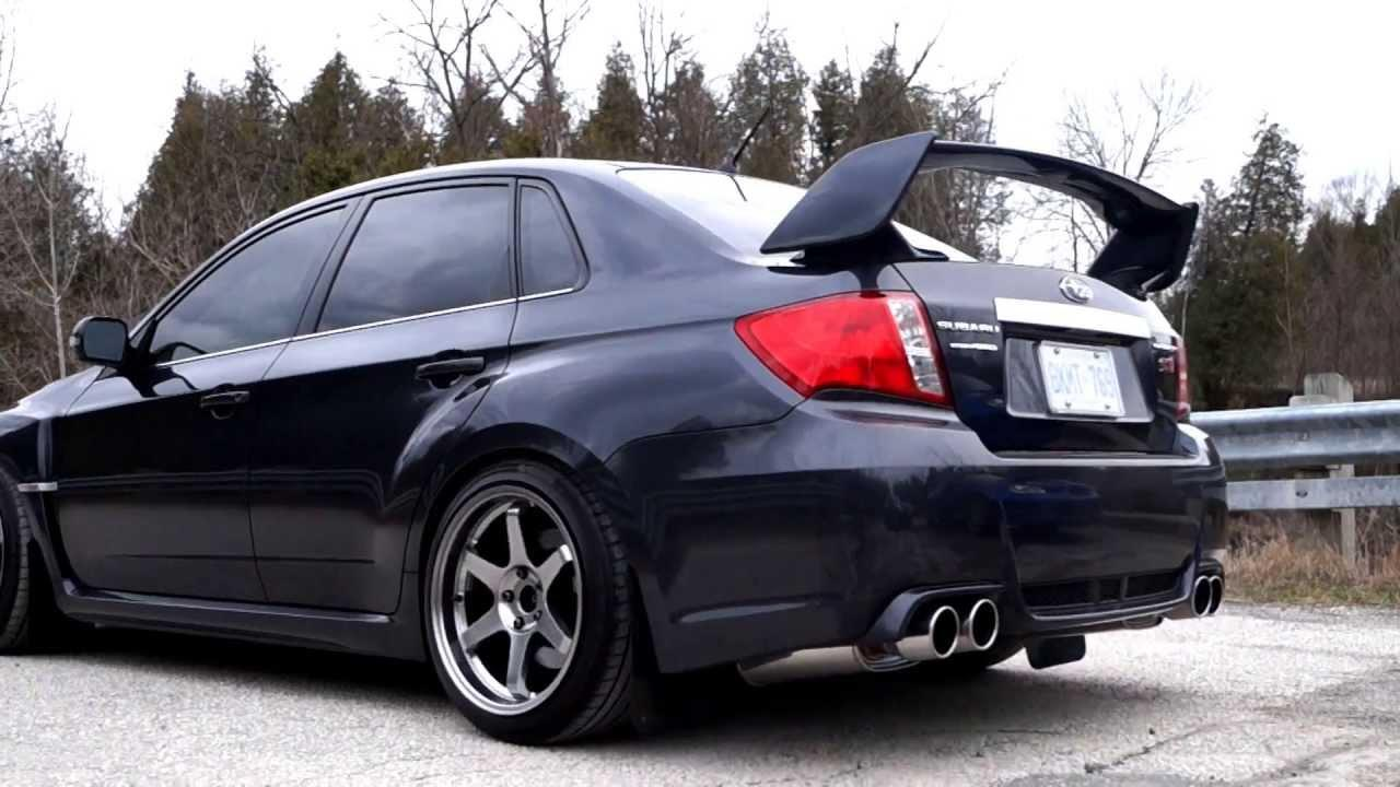 Subaru Impreza 2011 Review A Conservative Choice For Safety Car Wrx Interior Illumination Wiring Drivers Should Understand The Pros And Cons Of This Vehicle