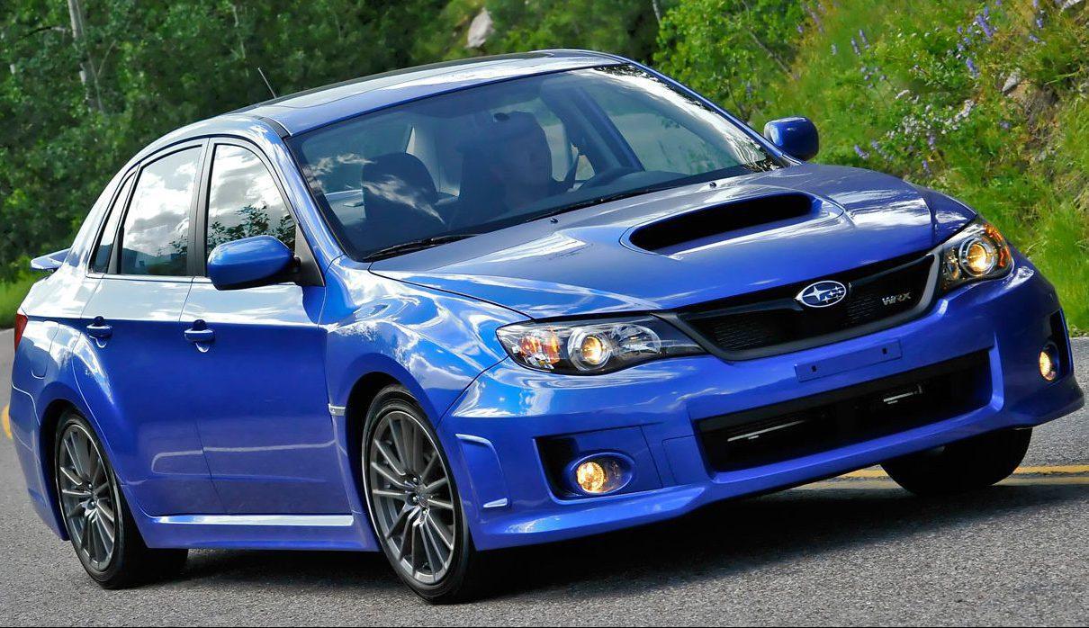 Subaru Impreza 2011 Review – A Conservative Choice for