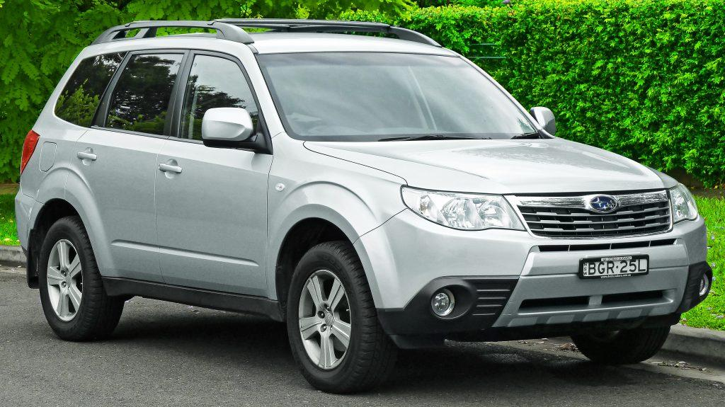 Subaru Forester 2008 Review – A Compatible Car for Every Family