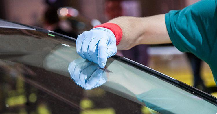 how to remove scratches from windshield - How To Remove Scratches From Glass