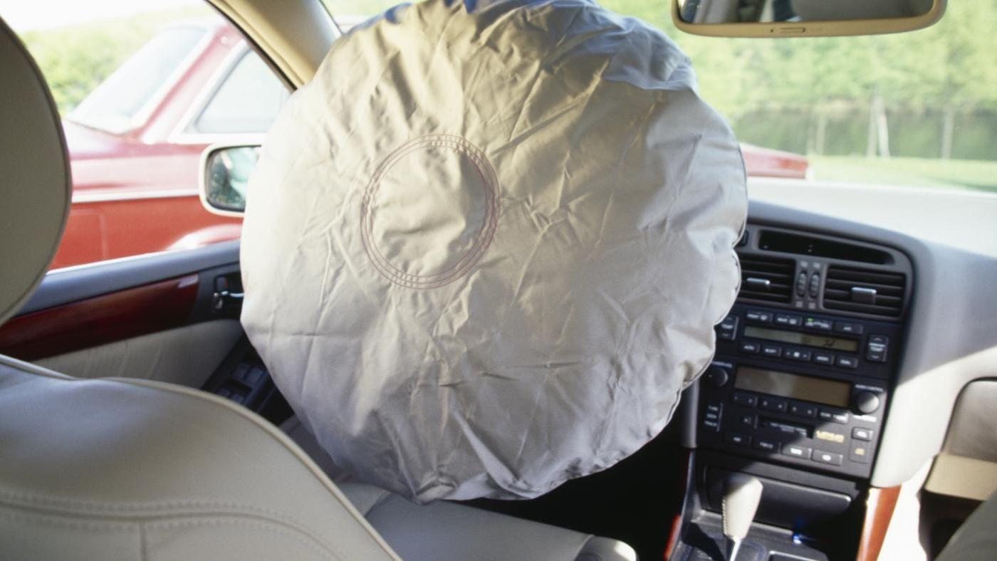 Remove Airbag Steering Wheel – Migliori Pagine da Colorare