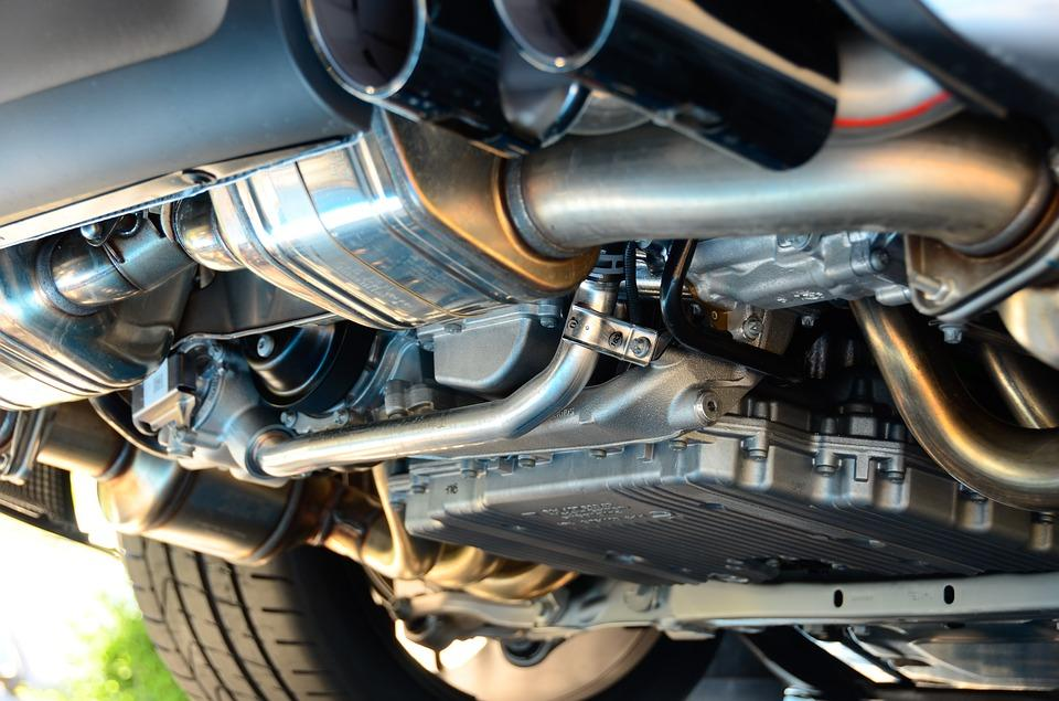 How Can We Find And Fix An Exhaust Leak In Our Car? | CAR