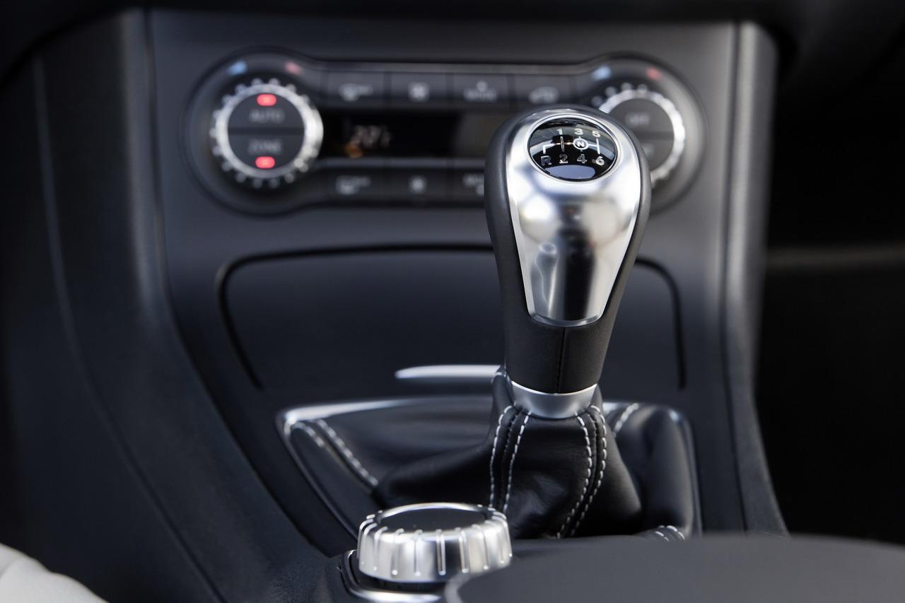 What Will Happen If You Shift to Reverse Gear at a High