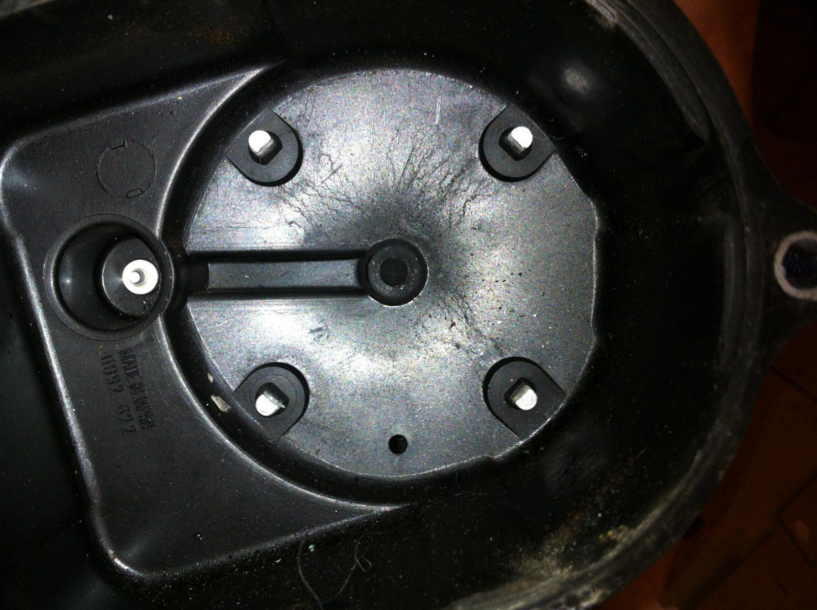 Bad Distributor Cap Symptoms: Things to look for - CAR FROM JAPAN