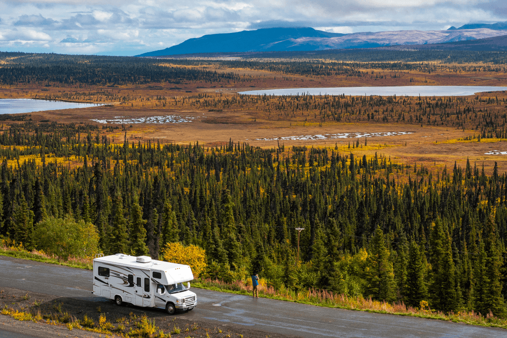 Top 10 Best RV Tire Pressure Monitoring System (TPMS) Reviews For 2018