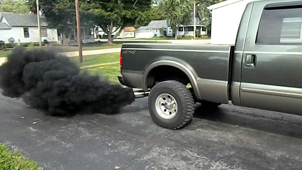 Best Ways To Fix Black Smoke From Exhaust Issue! | CAR FROM