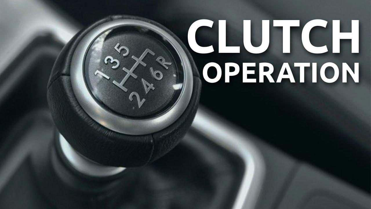 manual transmission cars stall You have to understand the clutch mechanism  to prevent stalling.