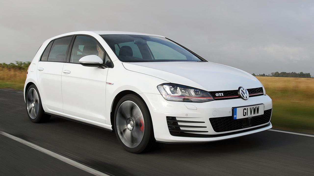 Volkswagen GTI Sports Car