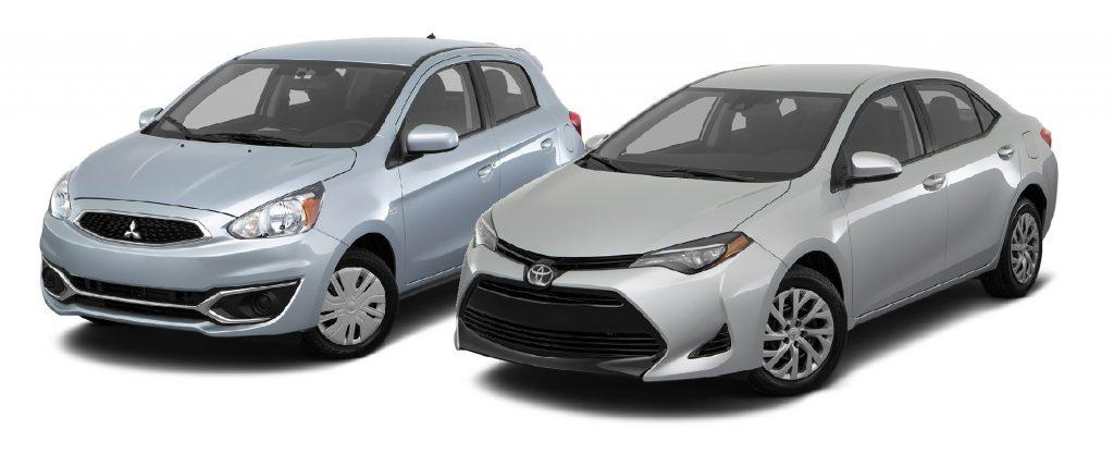 Toyota Yaris Vs Corolla Let S Pick The Better Car From Toyota