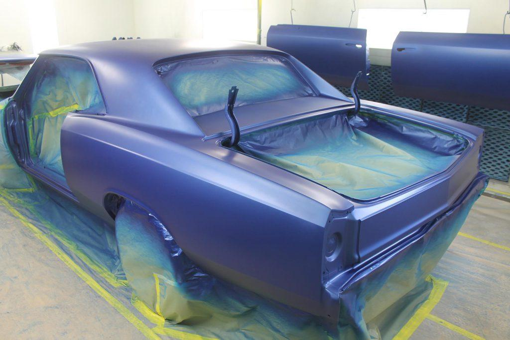 How Much To Paint A Car >> How Much Paint To Paint A Car All You Need To Know Car From Japan