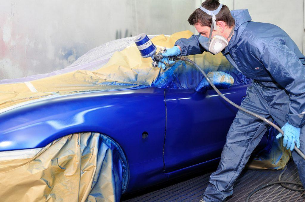 Cost To Repaint A Car >> How Much Paint To Paint A Car All You Need To Know Car