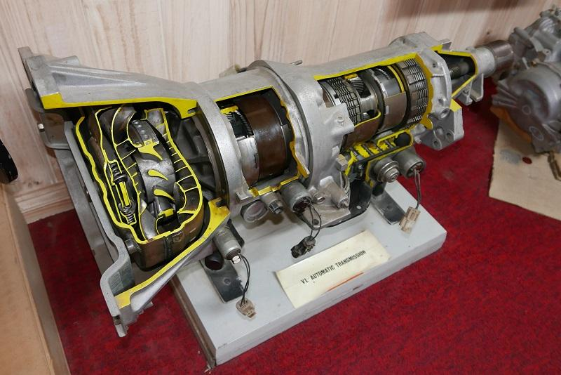 The ABC of 4 Speed Automatic Transmission - CAR FROM JAPAN