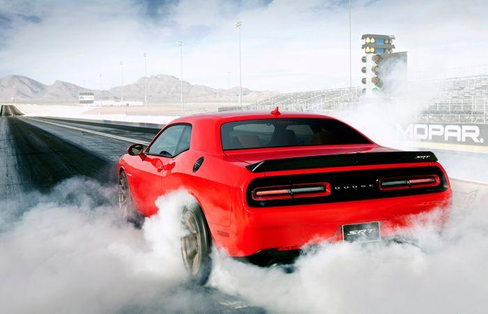 A Simple Way To Do A Burnout In An Automatic Transmission Car Car