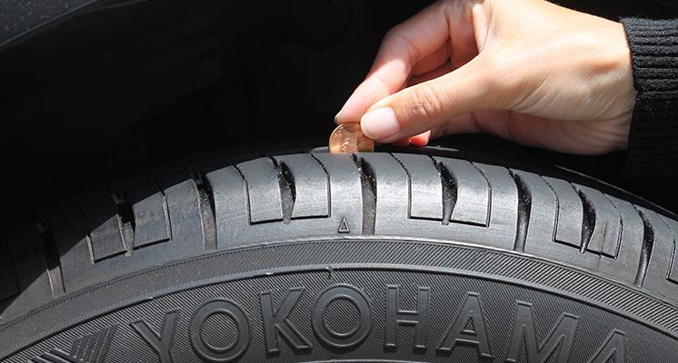 How To Know When To Replace Tires In A Car Car From Japan