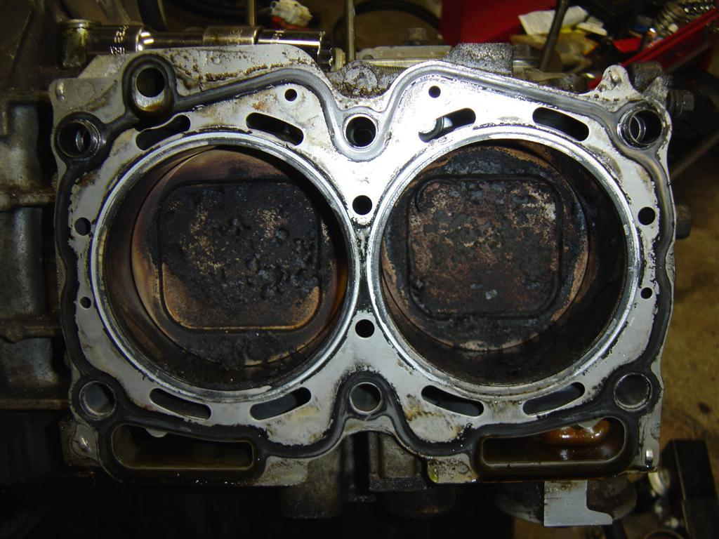 The History of Subaru Head Gasket Problem - CAR FROM JAPAN