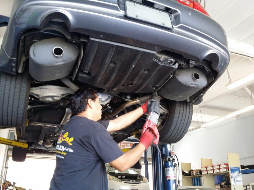 What Are Muffler Delete Pros And Cons