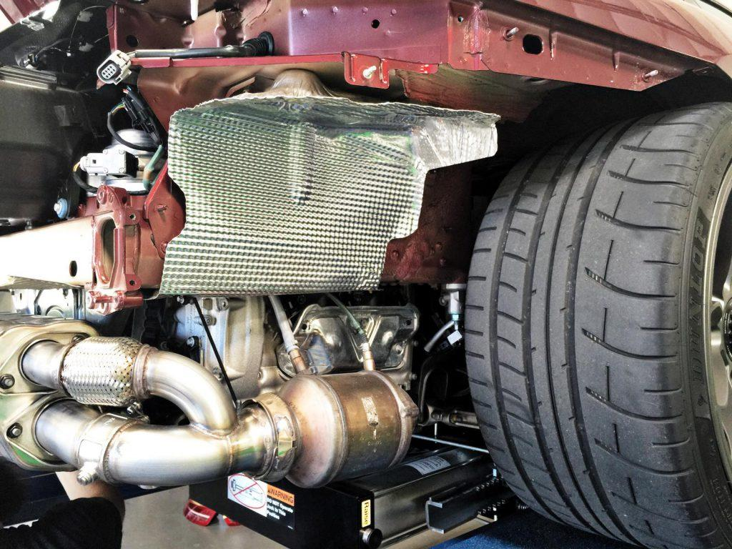 What are Muffler Delete Pros and Cons? Find Out now!