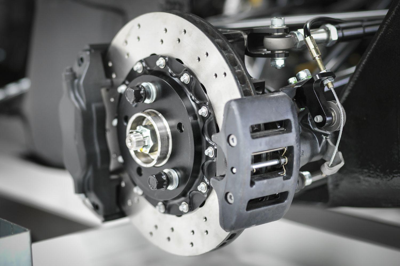 Caliper Piston Won T Compress Common Causes Amp Solutions