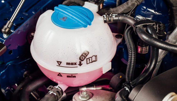 Car Smells Like Antifreeze But Not Overheating Car News Site