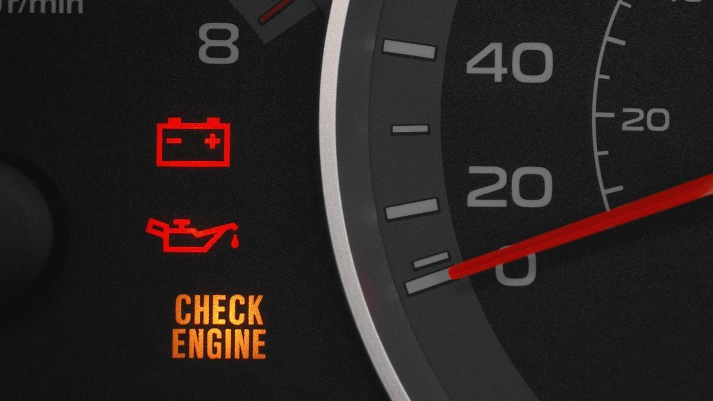 Audi Check Engine Light Comes On: What are the Reasons ...
