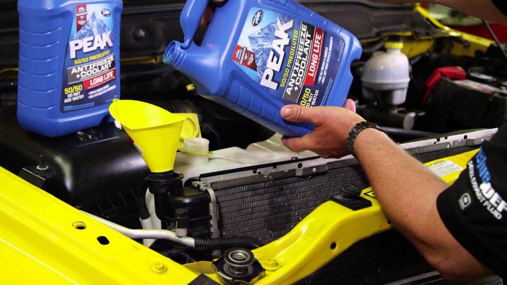 Top BMW Coolant Picks Recommended By Auto Experts   CAR FROM