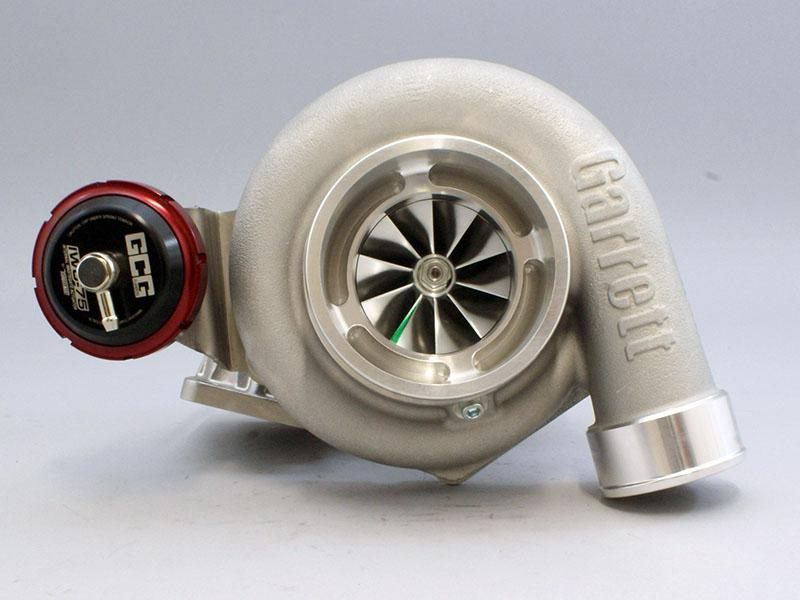 How Does a Turbo Work? The Working Principle of a ...