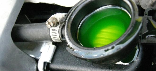 Low Coolant Light Comes On And Off- What Does It Imply