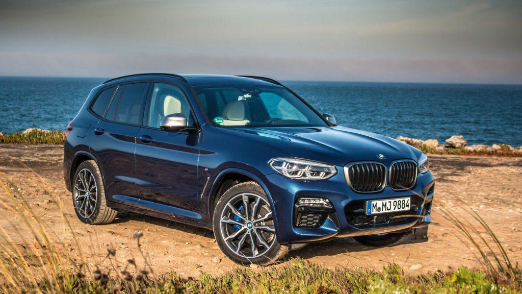 Bmw X1 Vs X3 Which One Is The Best Buy Car From Japan