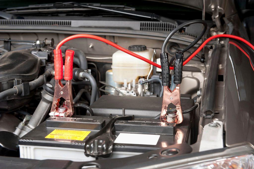 Can a Bad Car Battery Cause Engine Misfire? - CAR FROM JAPAN