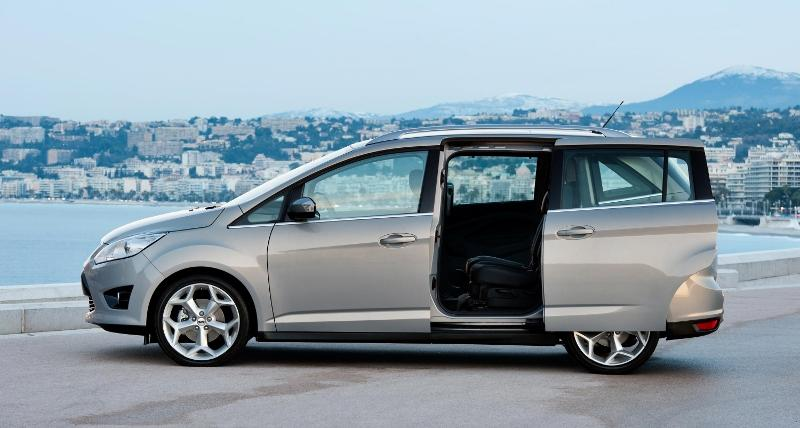 The Mighty Minivans 5 Best Cars With Sliding Doors Car