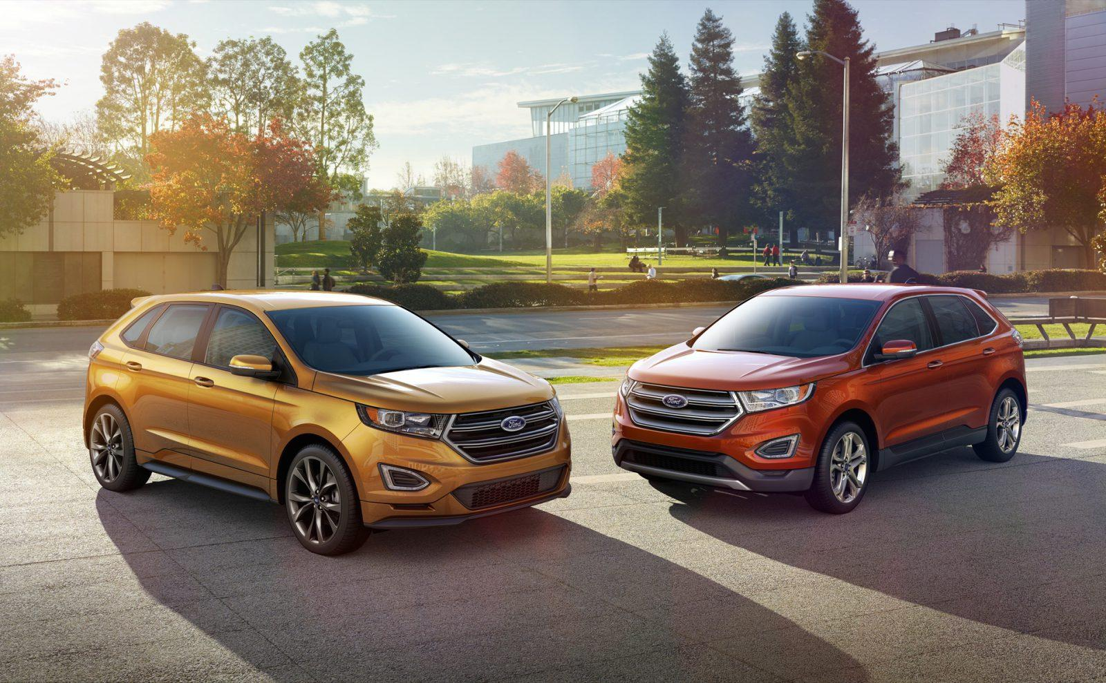 Ford Edge Vs Ford Escape >> The Truth About The Differences Between Ford Edge Vs Ford Escape