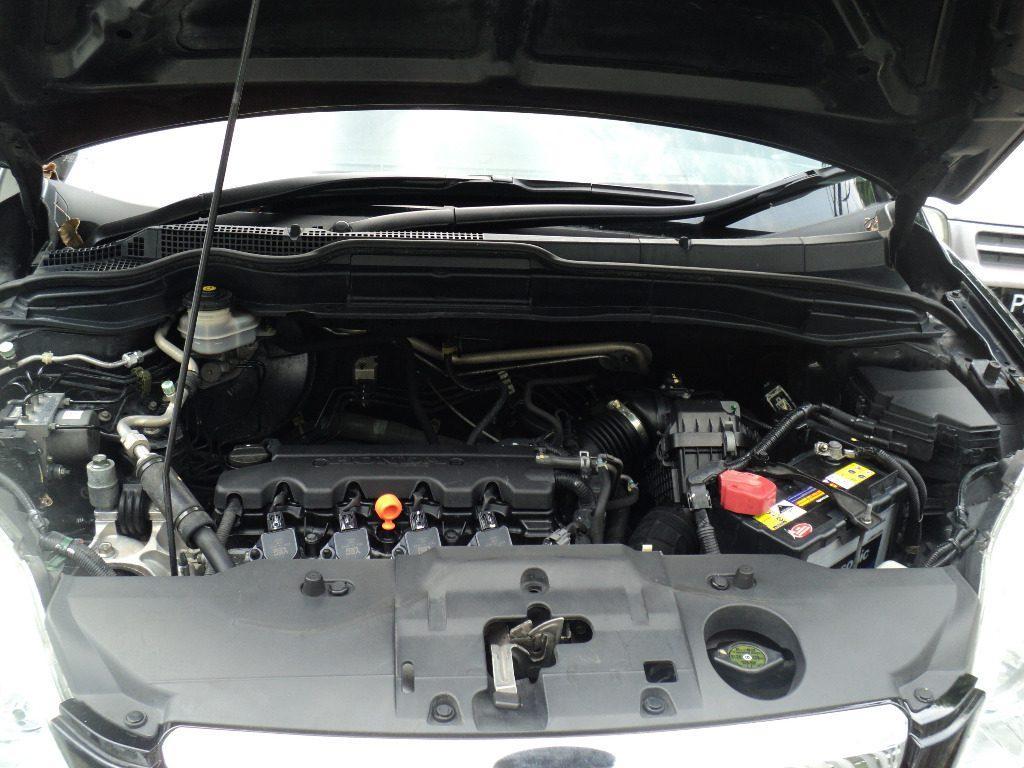 2008 Honda CRV engine
