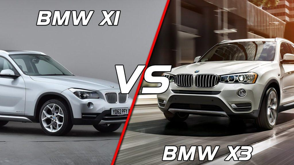 BMW X1 VS X3 - Which one is the Best Buy? - CAR FROM JAPAN