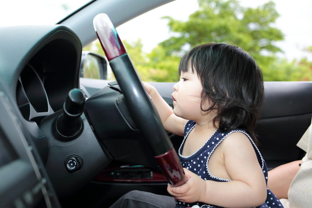 Car From Japan Useful Short A Person Driving For - Tips