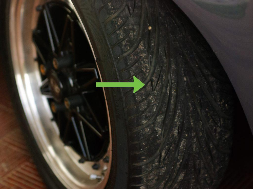 Import Cars From Japan >> What causes Tire Cupping? How do I Avoid it? - CAR FROM JAPAN