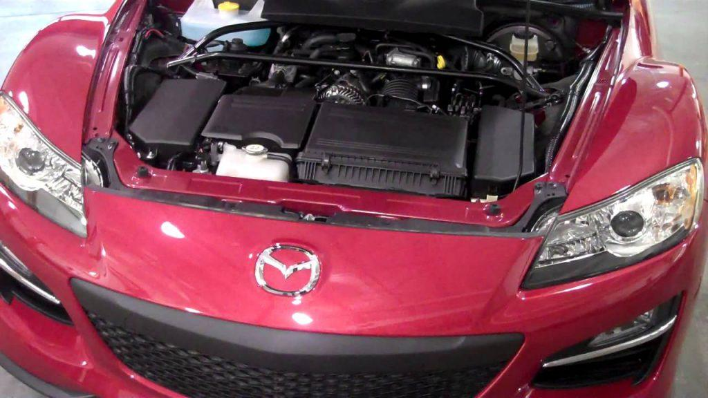 mazda rx8 review interior, exterior, specs and typical problemsmazda rx8 has a rotary engine