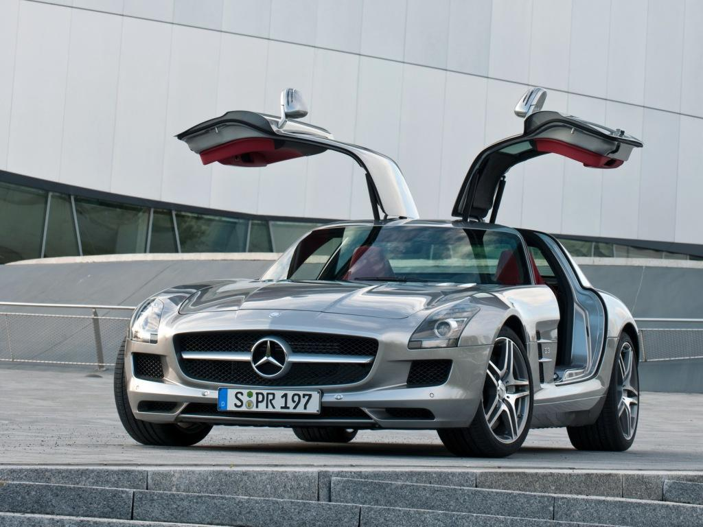 What Does AMG Mean In Mercedes Benz Cars? Mind-blowing ...