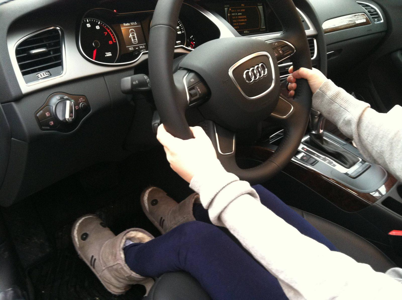 The Top 10 Cars For Short People Narrowing Down Your Choices