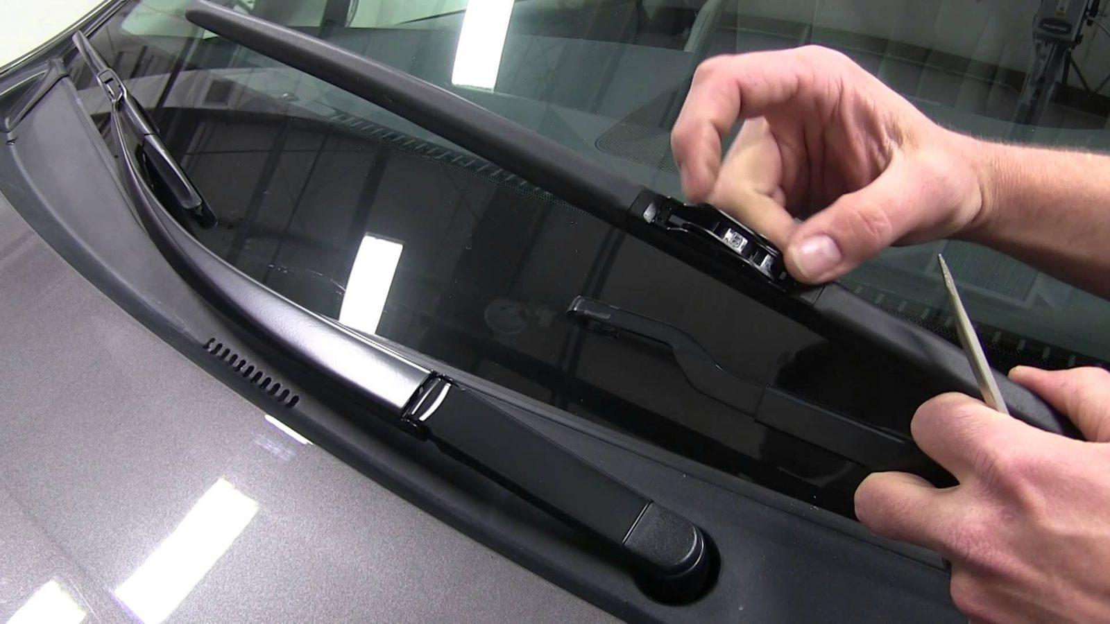 How to stop windshield wipers from squeaking 5 ways to try squeaky windshield wipers regular cleaning is important publicscrutiny Images
