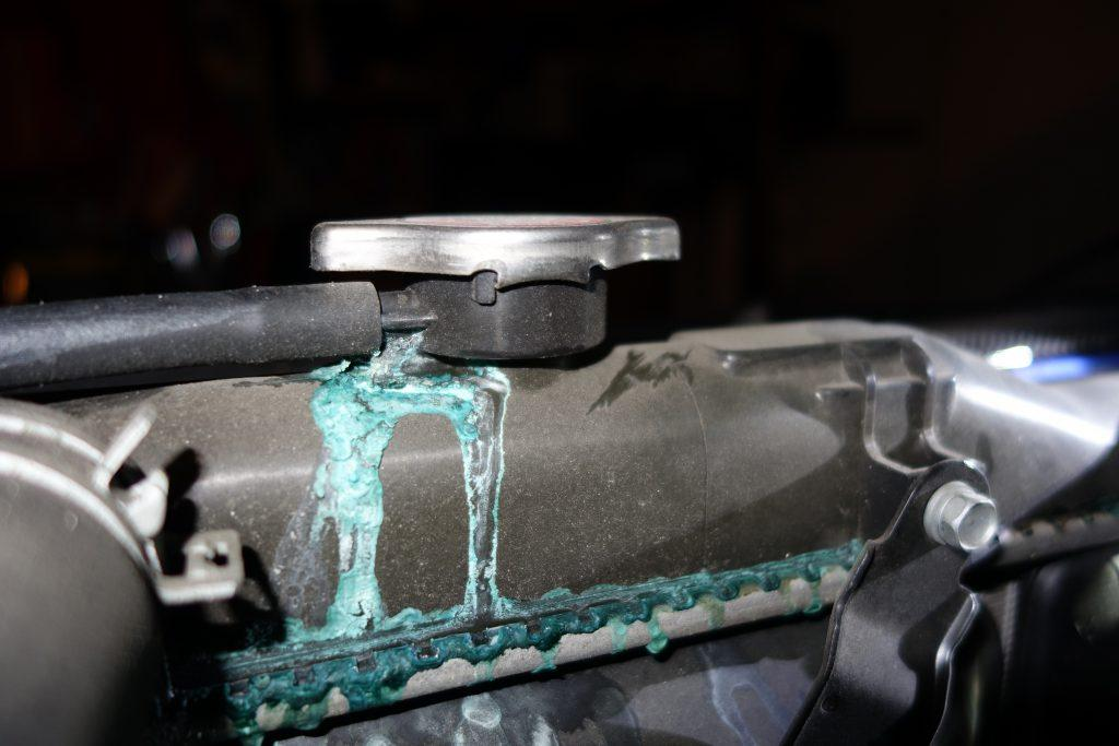 Is Coolant Leaking From Bottom Of Car? Here's Where You Should Look Into