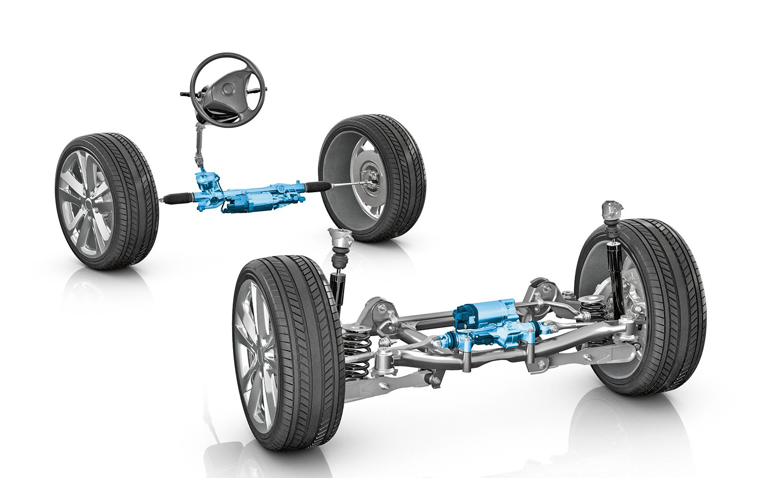 How Many Axles Does A Car Have Know It Here Car From Japan