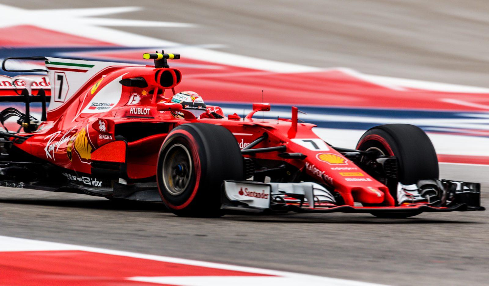 How Much Does A Formula 1 Car Cost? Knowing the Unknown