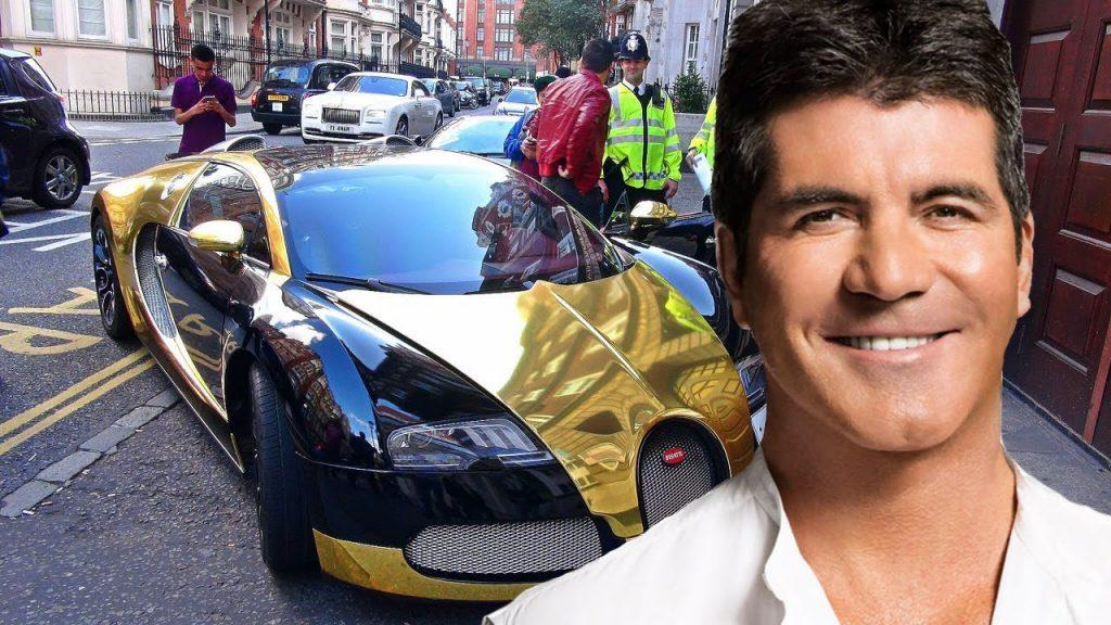 Top 5 People Who Own The Most Expensive Car In The World Car From