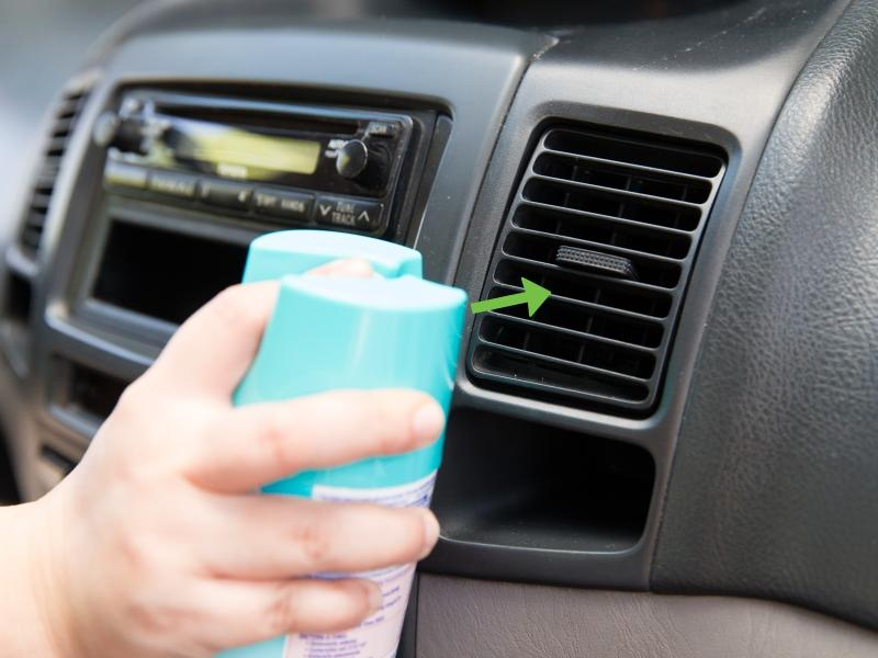 Car AC Smells Bad: The Causes and Solutions | CAR FROM JAPAN
