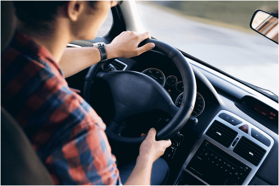 Steering Wheel Locked Up While Driving – Causes and